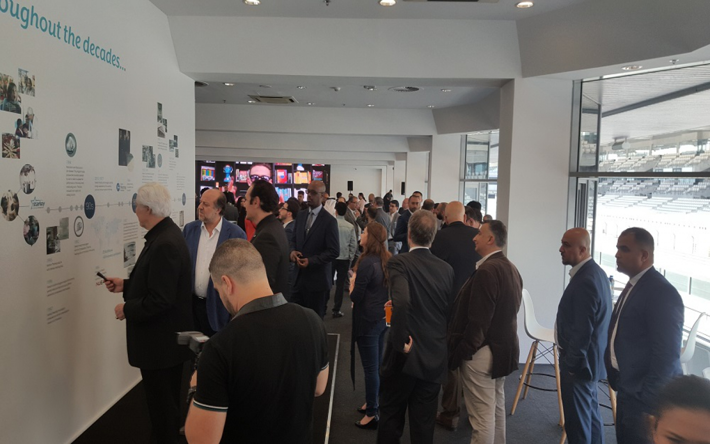 Livio AI Launch in UAE, the World's First